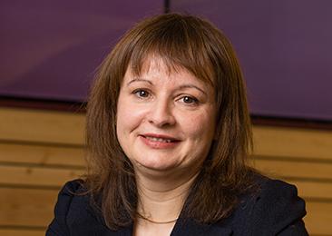 Olga Clayton