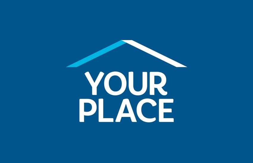 YourPlace logo
