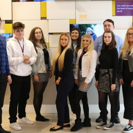 Modern Apprentices